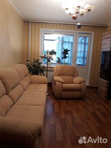 2-к квартира, 54.9 м², 7/9 эт.  89069490623 купить 4