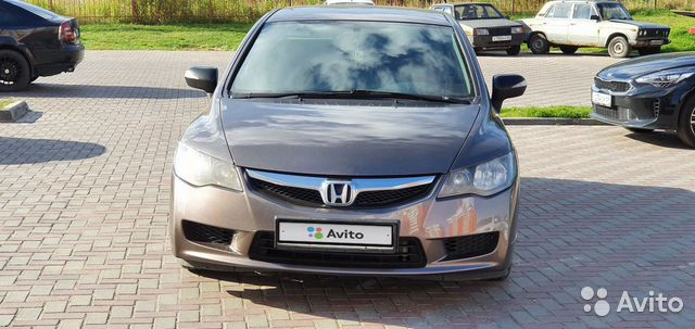 Honda Civic, 2009  89092691207 купить 2