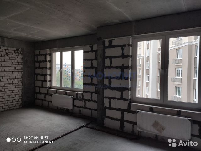 2-к квартира, 79.4 м², 5/9 эт.  89587274440 купить 5