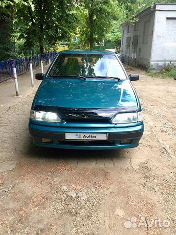 ВАЗ 2115 Samara, 2001  89182771835 купить 4