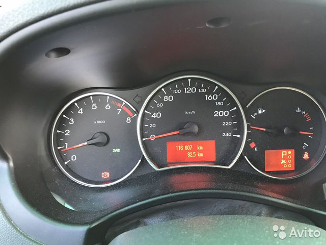 Renault Koleos, 2010  89065967636 купить 10
