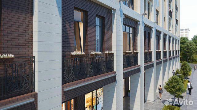 1-к квартира, 34.6 м², 5/26 эт.  89587013490 купить 2