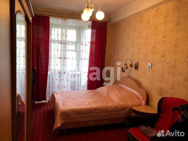 3-к квартира, 93.3 м², 2/3 эт.  89584911887 купить 9