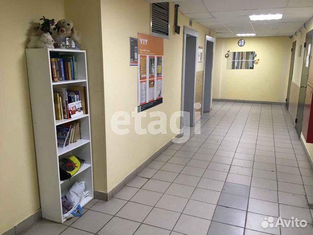 2-к квартира, 54 м², 13/18 эт.  89584917328 купить 9