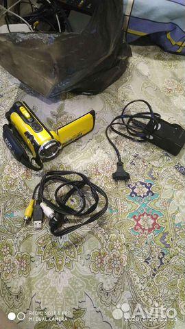 Видеокамера  89997917006 купить 1