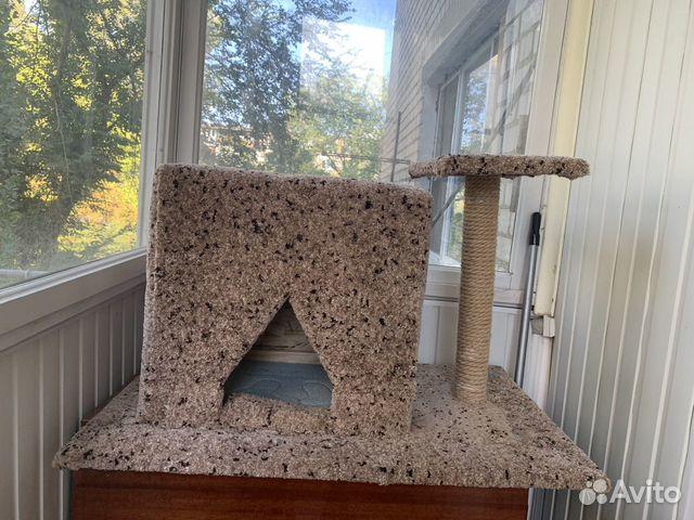 Домик для кота  89300003380 купить 1