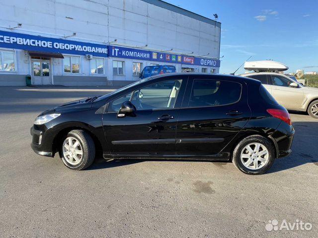 Peugeot 308, 2010  89610479528 купить 2
