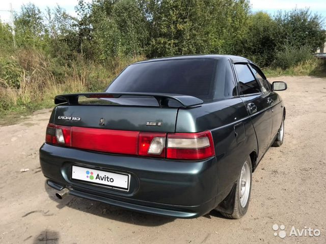 ВАЗ 2110, 2006