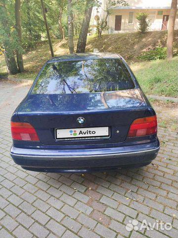 BMW 5 series, 1996  89097836377 buy 2