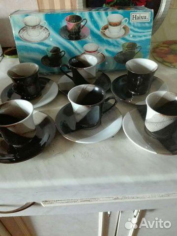 Сервиз кофейный  89925289050 купить 2