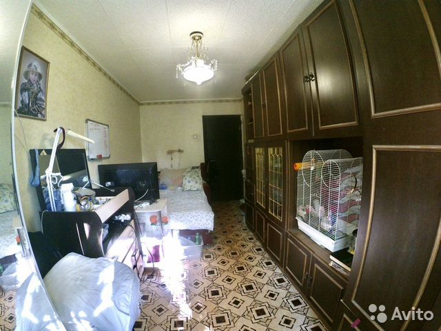 3-к квартира, 59 м², 4/5 эт.  89602101098 купить 8