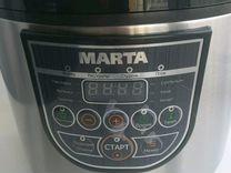Мультиварка marta MT 4322