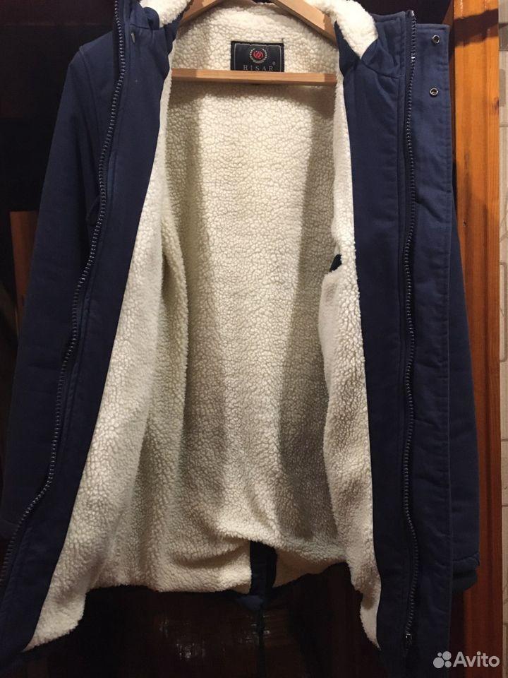 Парка,куртка зимняя с мехом  89205767644 купить 2