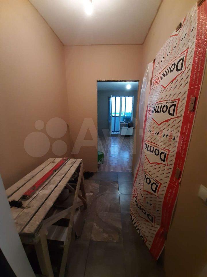 Квартира-студия, 22 м², 8/24 эт.  89602535779 купить 7
