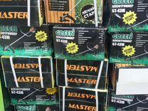 Триммер бензиновый master бт-430/2.5л.с