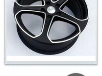 Шикарные диски R18