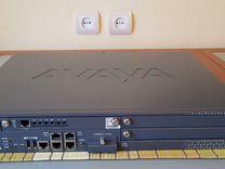 Медиа Шлюз Avaya G430