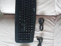 Клавиатура и мышь — Товары для компьютера в Тюмени