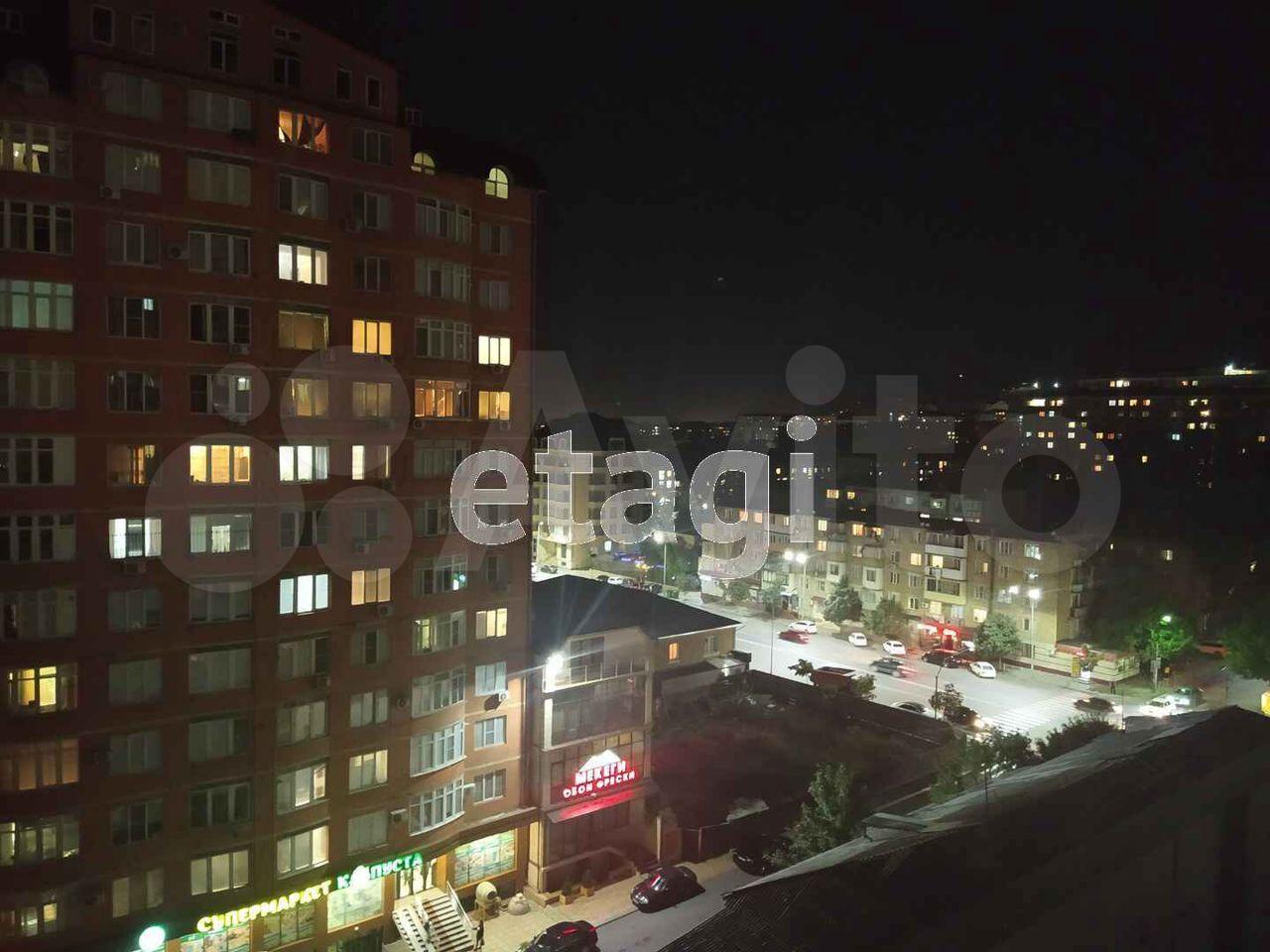 2-к квартира, 56 м², 9/16 эт.  89882912334 купить 2