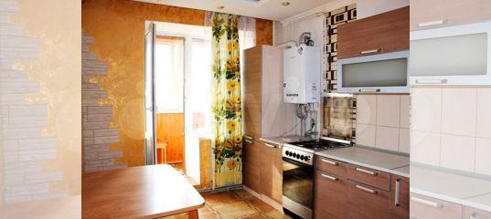 1-к квартира, 35.1 м², 3/5 эт. в Белгородской области   Покупка и аренда квартир   Авито