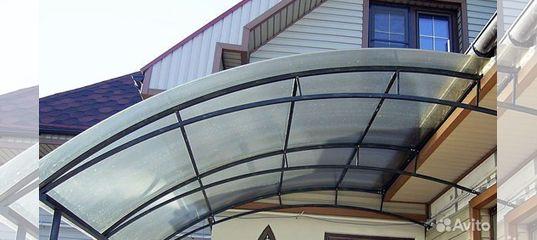 перила крепления поликарбоната фото форма статуэтки хозяйки