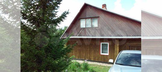 Дом 81.8 м² на участке 15.9 сот. в Кировской области | Недвижимость | Авито