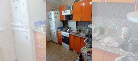 2-к квартира, 52 м², 6/9 эт.