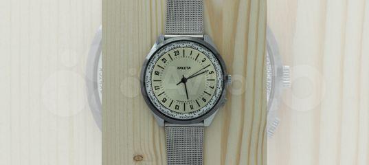 d130ec3373f55 Ракета 24-часовые механические часы СССР в купить в Москве на Avito —  Объявления на сайте Авито