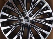 Диски новые на Audi R20