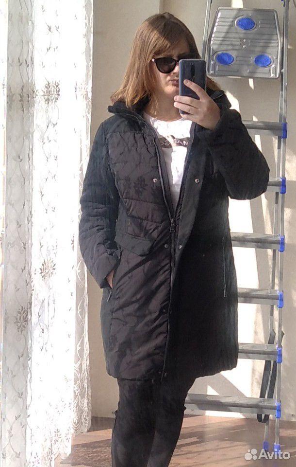 Пальто Luhta  89284355832 купить 3