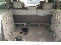 Кузов автомобиля Toyota Land Cruiser 100
