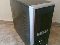 Игровой Комп 4 ядра 8гигов GTX 460