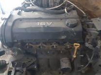 Двигатель 1.6 нексия лачетти — Запчасти и аксессуары в Воронеже