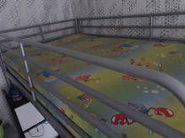 Кровать-чердак продается