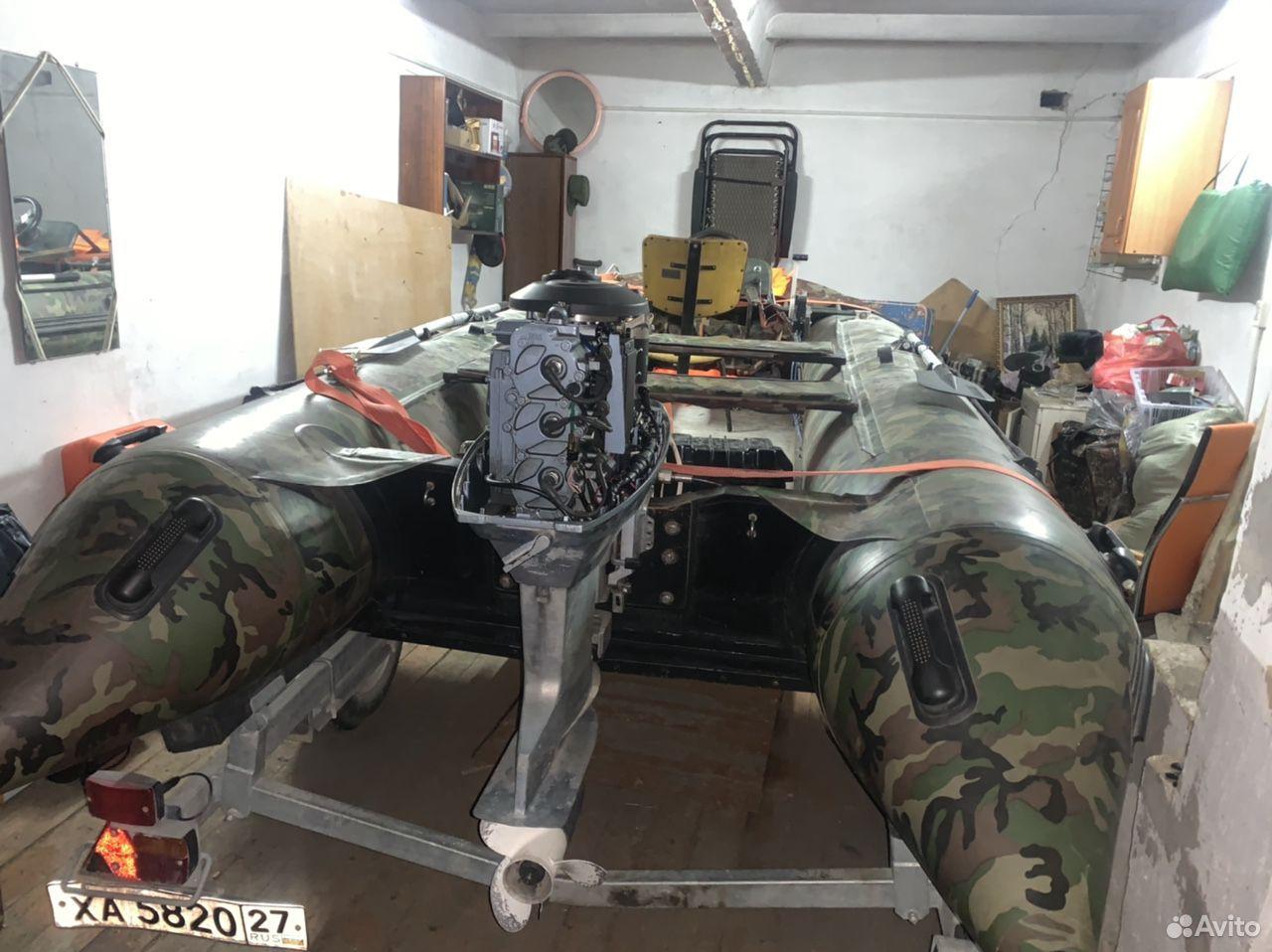 Продам мотор Ямаха 40 л.с