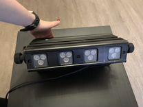 Светомузыка контроллер