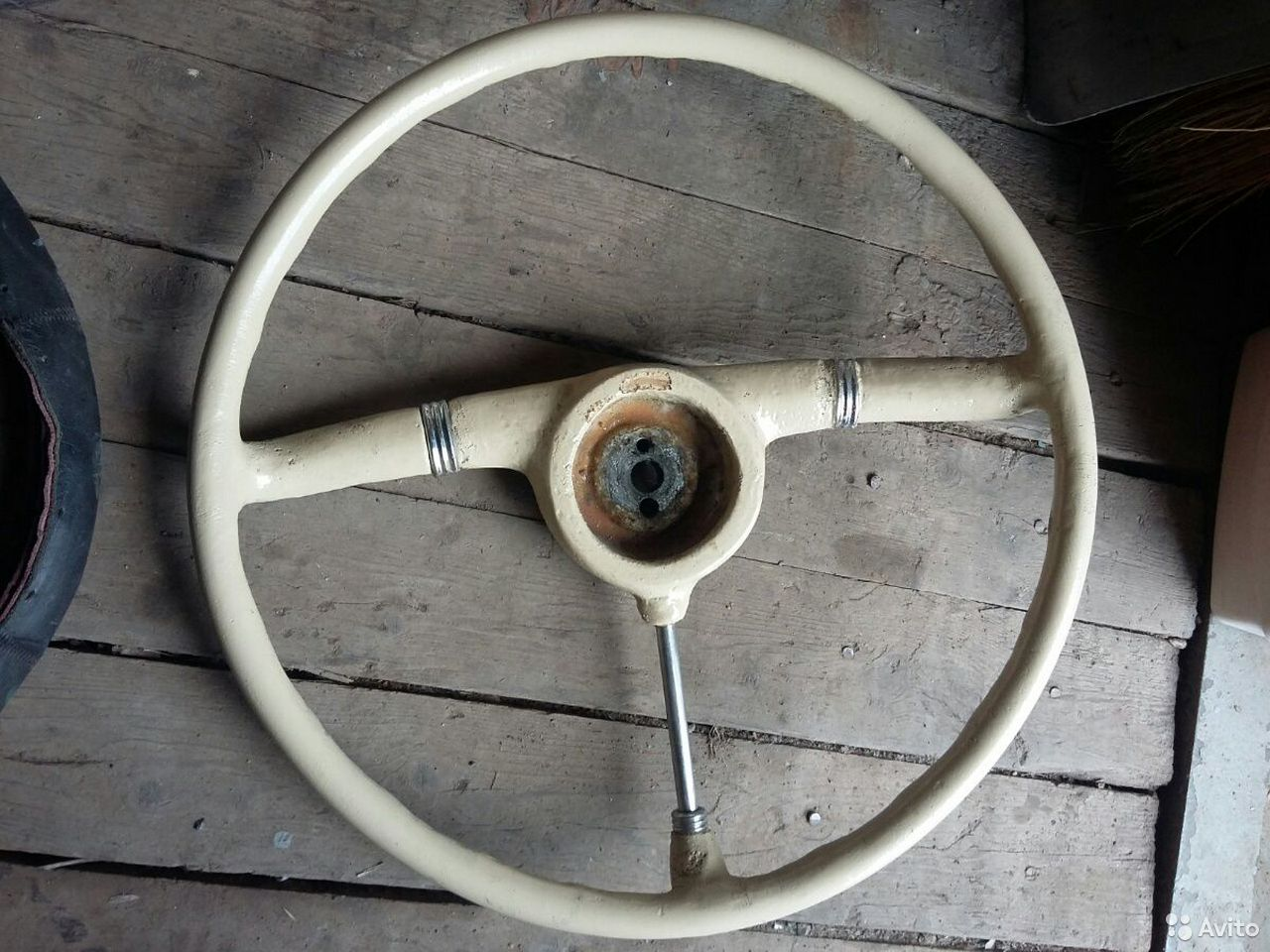 Рулевое колесо  89092603251 купить 2