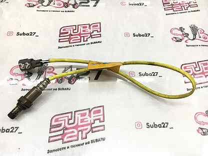 Датчик кислорода Subaru Legacy BP5 2003
