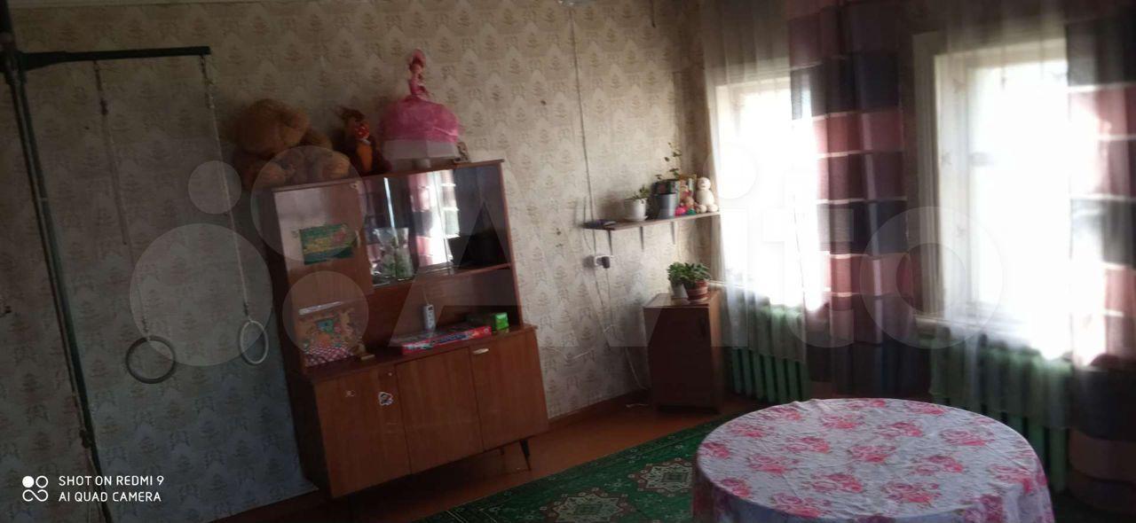 Дом 88.3 м² на участке 6 сот.  89092543881 купить 7