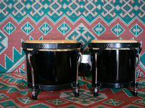 Бонго, бонги. Bongo, bongos