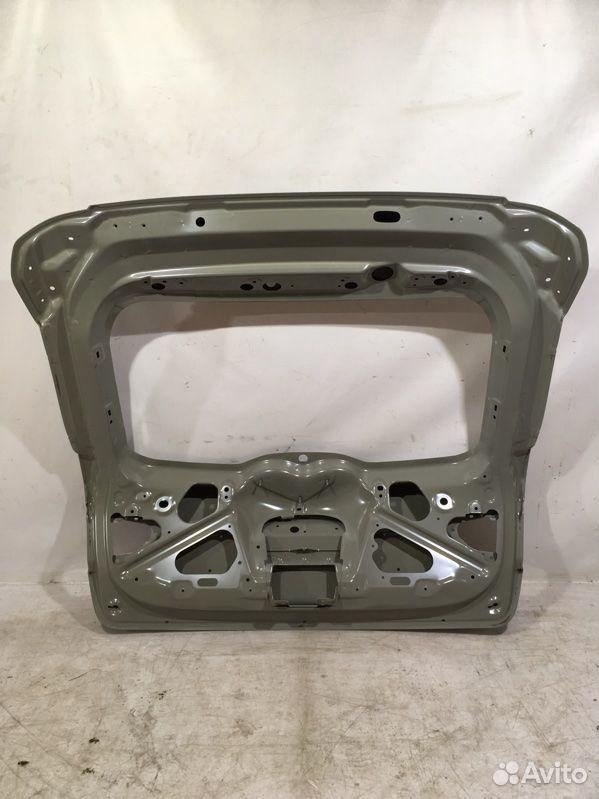Крышка багажника задняя LADA Vesta Sw Cross 1  89281616122 купить 9