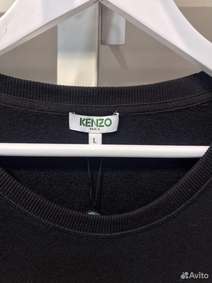 Kenzo платье 89058967447 купить 4