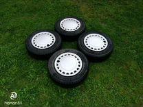 Колеса, шины, диски, колпаки