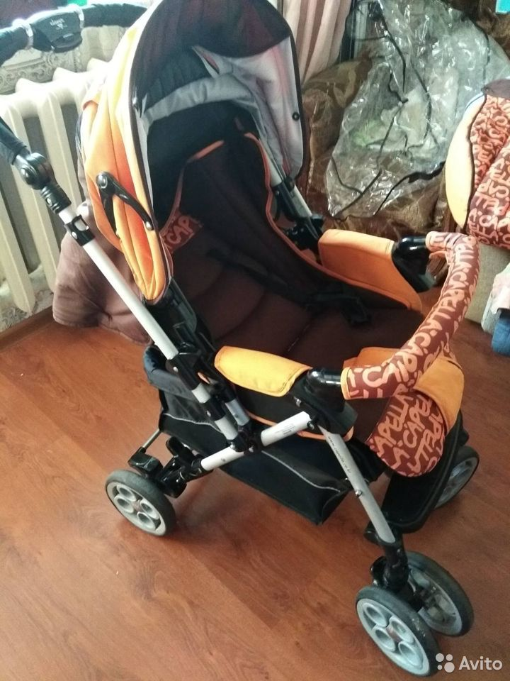Продам детскую коляску  89243805957 купить 1