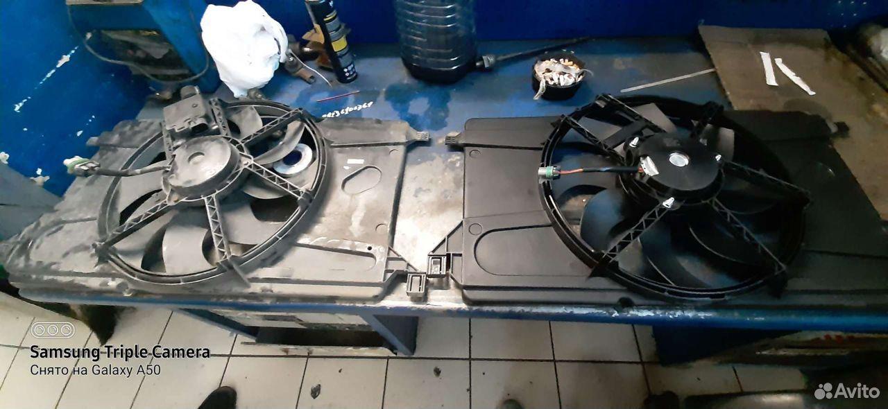 Продам вентилятор охлаждения  89501111345 купить 4