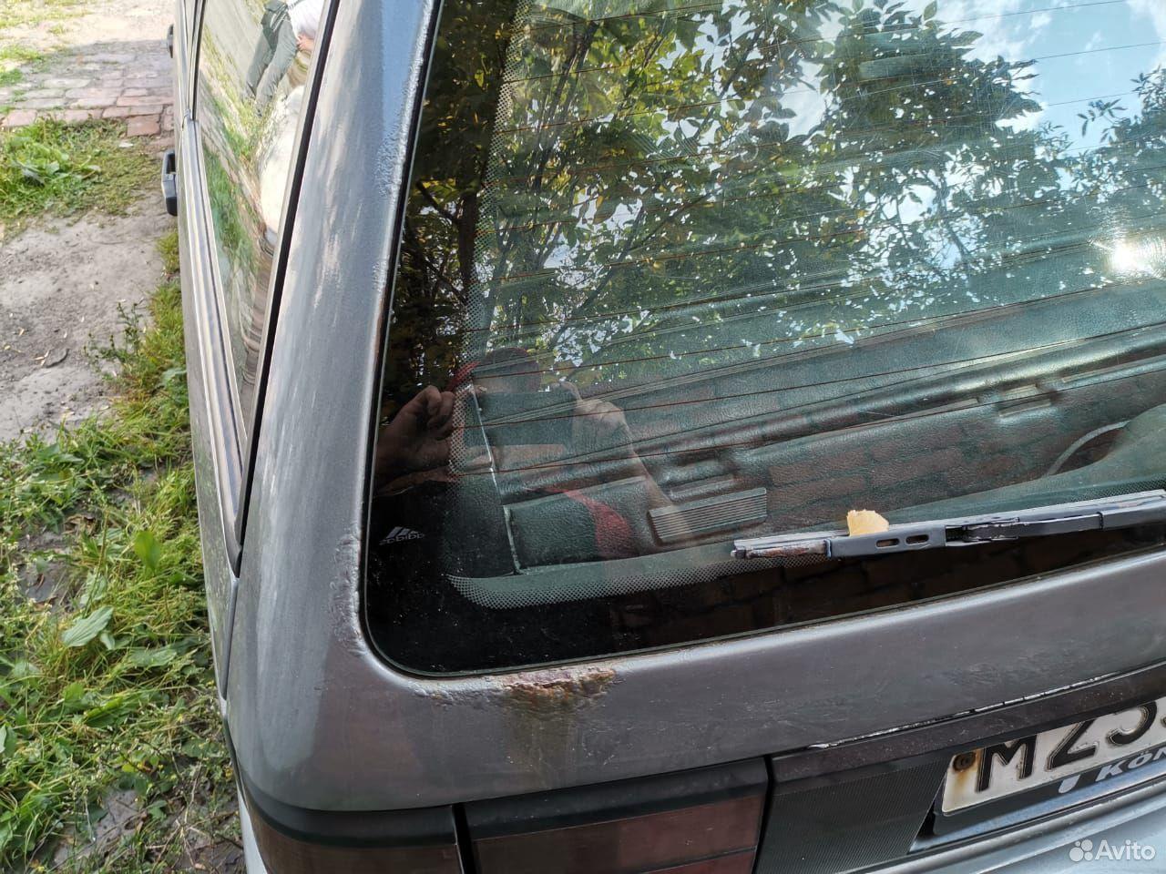Volkswagen Passat, 1993  89097990885 купить 9