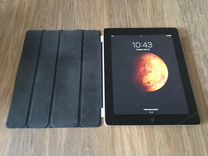 iPad 4-ое поколение (Wi-Fi)
