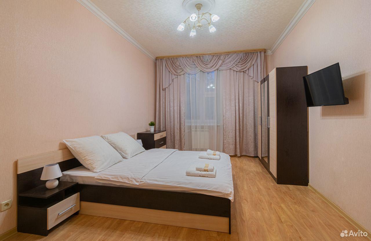 2-к квартира, 48 м², 3/5 эт.