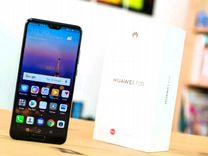 """6.1"""" Huawei,P20pro new,20mpi,4g/64гб,гарантия"""
