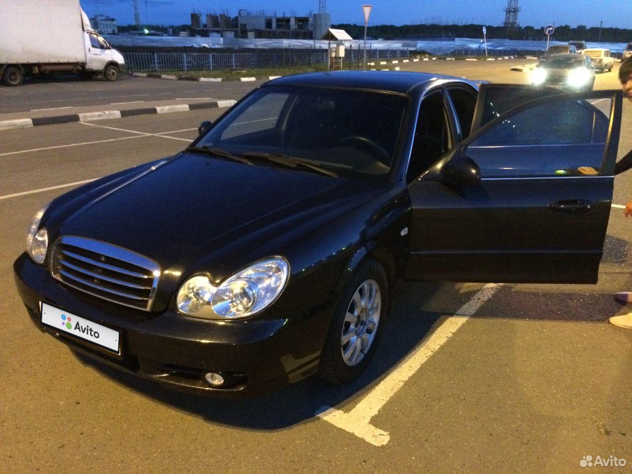 Hyundai Sonata, 2007  89625479488 купить 2